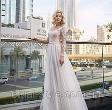 Свадебное платье 02
