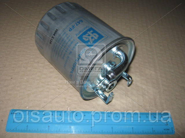 Фильтр топливный MB Sprinter, Vito (пр-во KOLBENSCHMIDT)