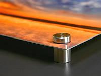 УФ печать на металле .Печать УФ изображений на металле .Металл с УФ печатью,изображением, фото 1