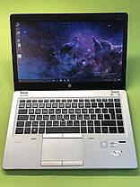 Ноутбук HP Folio 9470P i5 vPRO \ 8GB \ 120 SSD Гарантия, фото 3