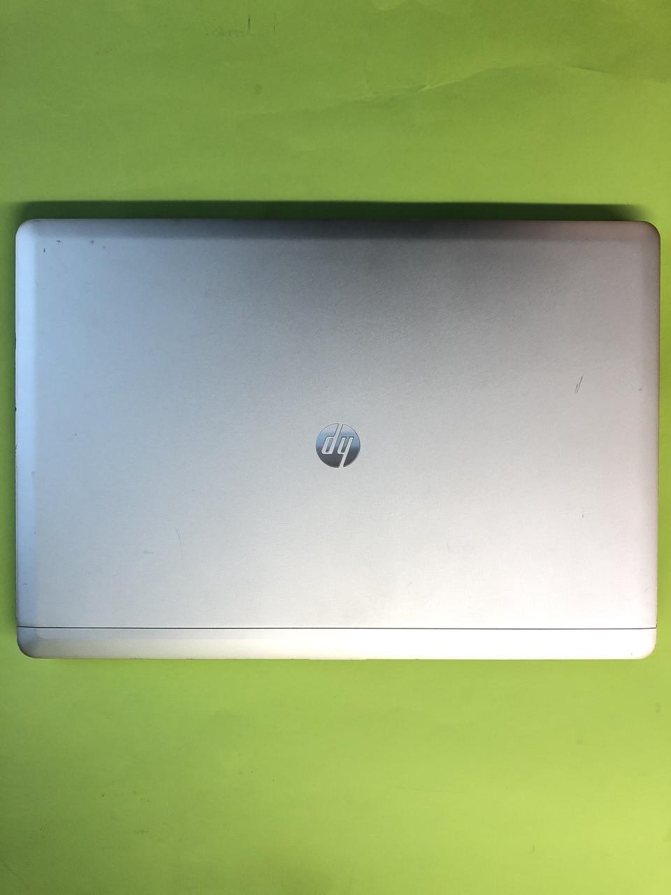 Ноутбук HP Folio 9470P i5 vPRO \ 8GB \ 120 SSD Гарантия