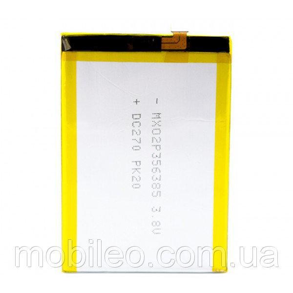 Аккумулятор акб ориг. к-во Bluboo Dual, 3000mAh