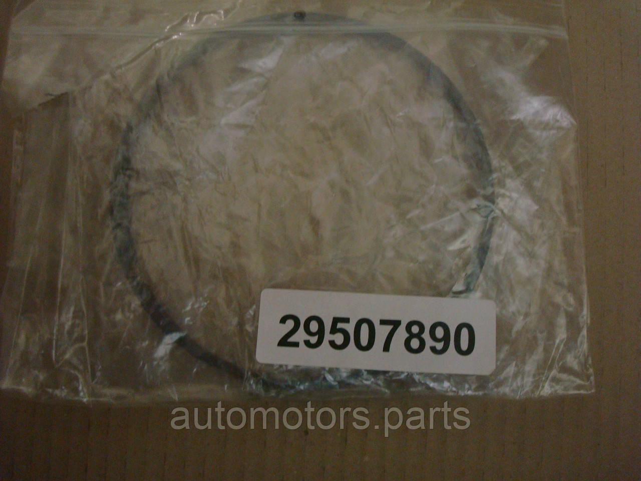Кольцо металлическое Allison 29507890