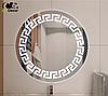 Зеркало в ванную Alvar, фото 2