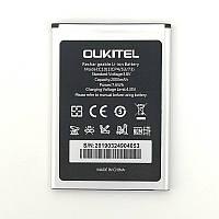 Аккумулятор акб ориг. к-во Oukitel C10, 2000mAh, фото 1