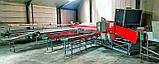 Бу линия сортировки груш по размеру Aweta 4000 кг/ч, фото 2