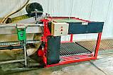 Бу линия сортировки груш по размеру Aweta 4000 кг/ч, фото 3