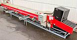 Бу линия сортировки груш по размеру Aweta 4000 кг/ч, фото 6