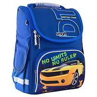 Ранец ортопедический  SMART Рюкзак школьный каркасный PG-11 555989