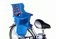 Детское велокресло на багажник