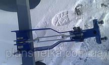 Окучник пропольник для мотоблока диаметр 400 мм, фото 3