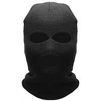 Балаклава маска (Бандитка 2), Унисекс, фото 1