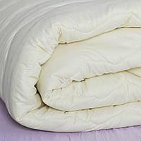 Двуспальное одеяло Viluta Овечья Шерсть 170х210