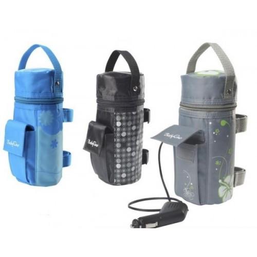 Термоконтейнер Babyono для бутылочек, термос и подогреватель для автомобиля