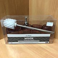 Набор аксессуаров для ванной комнаты Moon