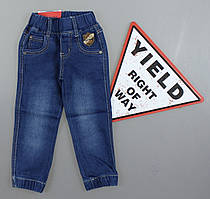{есть:4 года 104 СМ} Джинсовые брюки для мальчиков Merkiato, Артикул: D55600 [4 года 104 СМ]