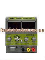 Лабораторный блок питания YIHUA-1502DD+, 15B, 2A