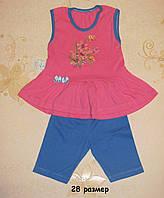 Комплект детский на девочку  28 (разные цвета), фото 1