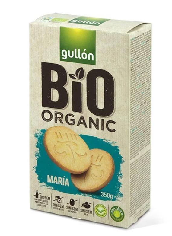 Печиво GULLON BIO Maria , 350г