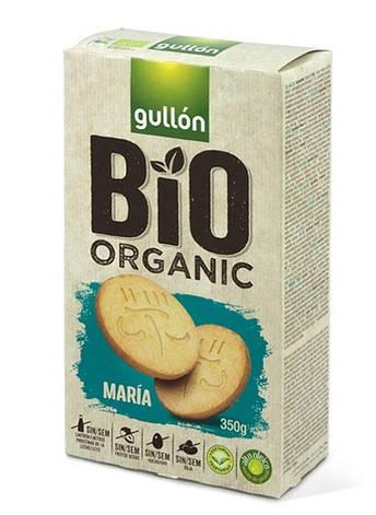Печиво GULLON BIO Maria , 350г, фото 2