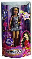 Кукла Виктория-победительница Тори Вега Victorious Singing Tori Vega Nickelodeon