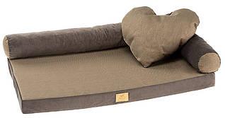 Мягкое место-лежак для собак Ferplast TOMMY