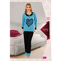 Домашняя одежда Night Angel - Пижама женская 2330 S/M