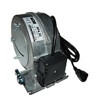 Вентилятор MplusM WPA X2  нагнетательный для твердотопливного котла (ВПА-Х2) 255м3/ч с диафрагмой