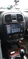 Штатная автомагнитола для Hyundai Sonata 2004-2012 на ANDROID 8.1