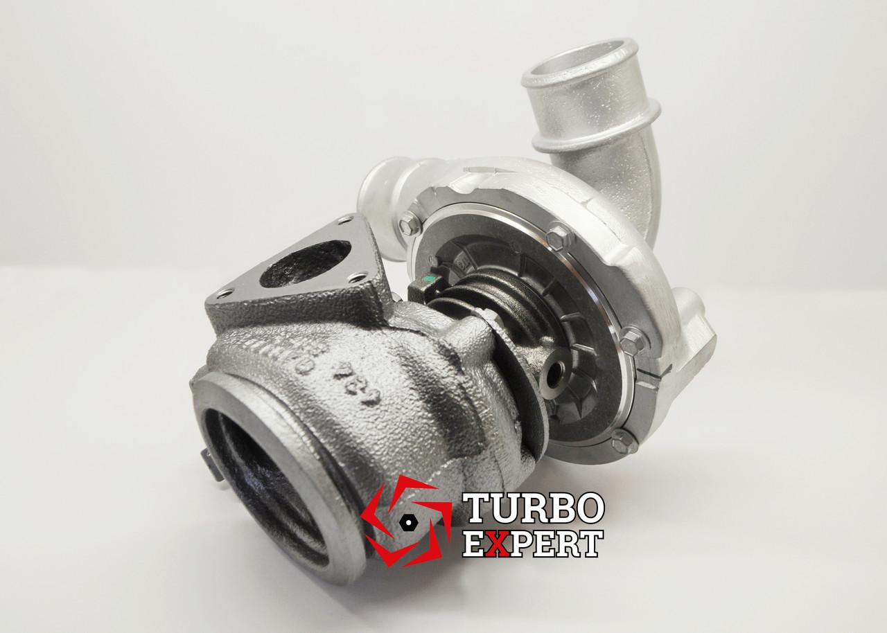 Турбина Mercedes V-Class 220 CDI (638/2) 122 HP 720477-5001S, 720477-0001, OM611, 6110961199, 1999+