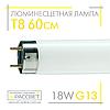 Люминесцентная лампа 60см PHILIPS TL-D 18W/54-765 G13 T8 standard 928048505451