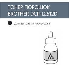 Тонер Brother DCP-L2512D