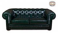 """Классический диван """"Честер"""" на заказ, прямой классический диван от производителя"""