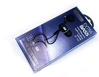 Наушники вакуумные с микрофоном металл MOFAN 240шт MF013