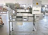Бу слайсер 3D для нарезки моркови 5000 кг/ч NIKO, фото 2