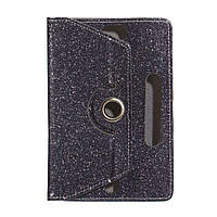 Чехол для планшета книжка универсал Gliter Pad 7 дюйм SKL11-235773