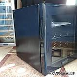 Винный холодильник Klarstein 48 литров 16 бутилок  б/у Германия, фото 4