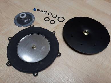 Ремкомплект гбо 1,2,3 поколения