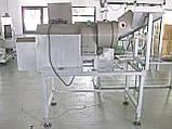 Бу слайсер 3D нарезки овощных снеков 5000 кг/ч NIKO, фото 3