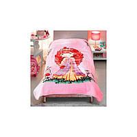 Покрывало акриловое Tac Disney - Strawberry Shortcake подростковое