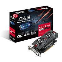 AMD Radeon RX 560 2GB GDDR5 OC Asus (RX560-O2G) Refurbished