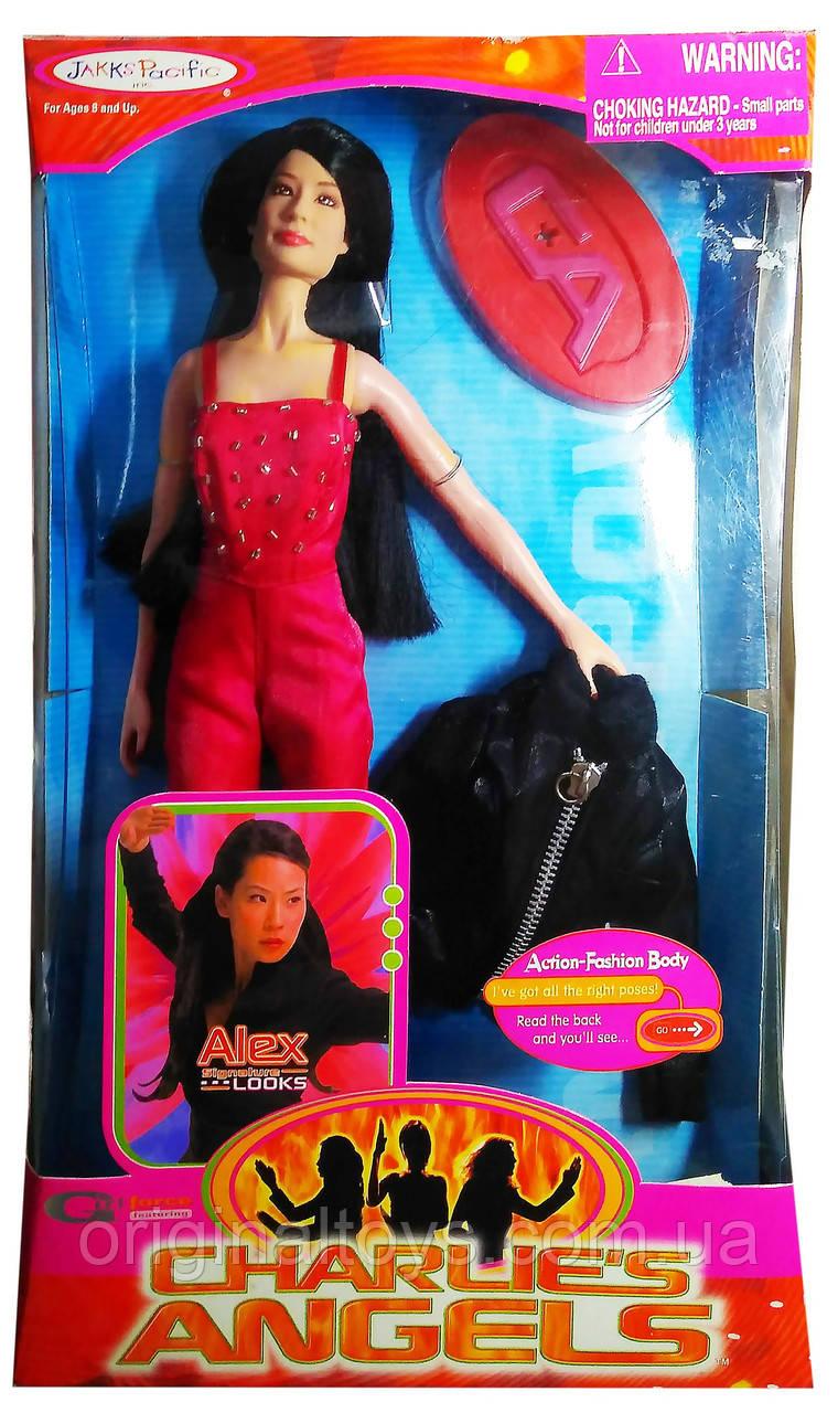 Кукла Алекс Ангелы Чарли Charlie's Angels Alex Girl Force