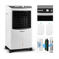 Воздухоохладитель/вентилятор с функцией очистки воздуха OneConcept из Германии
