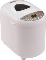 Хлебопечь VIMAR VBM-681 (550Вт, 500/750/1000гр, 19 программ, белый)