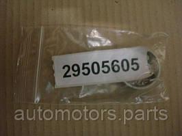 Кольцо металлическое Allison 29505605