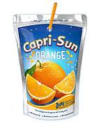 Сік Capri Sun, Orange апельсин, 200 мл