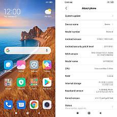 Xiaomi Redmi 8 Ruby Red 4GB/64GB + захисний чохол, фото 3