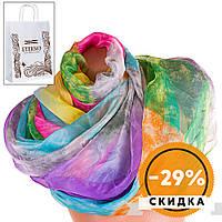 Шарф ETERNO Шарф женский Разноцветный
