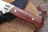 Мисливський ніж в чохлі Elk Ridge 252, фото 6