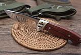 Мисливський ніж в чохлі Elk Ridge 252, фото 7